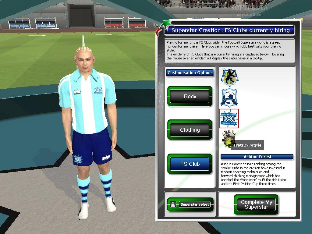 giochi di calcio gratis