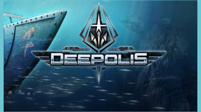 Deepolis-Recensione