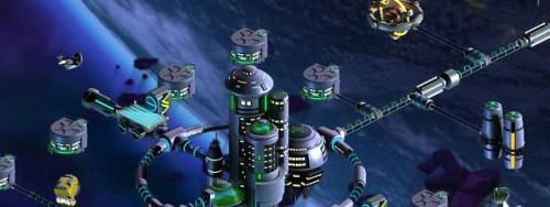Giochi spaziali gratis