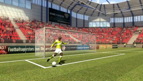 giocare a calcio online