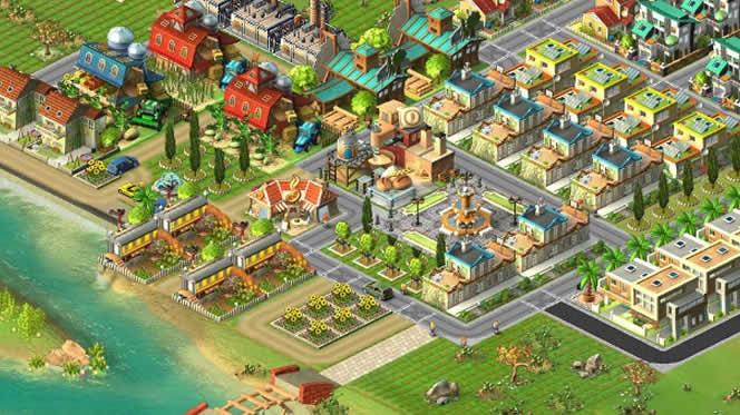 Giochi gratis di costruzione