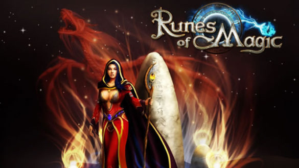 Runes of Magic ita