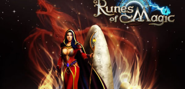 runes-of-magic MMORPG
