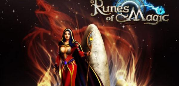 runes-of-magic MMORPG
