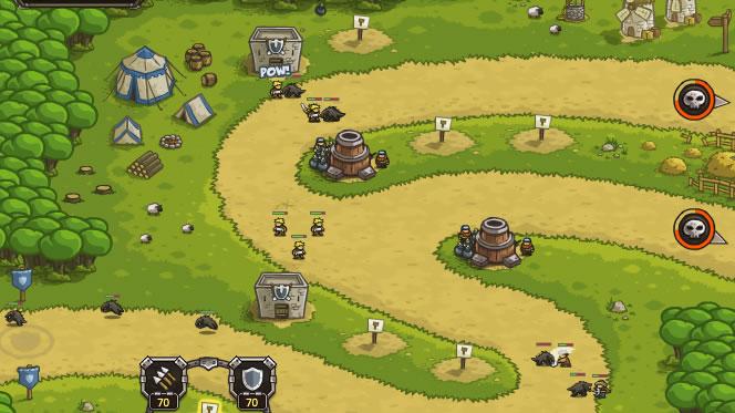 Kingdom-Rush-battaglia