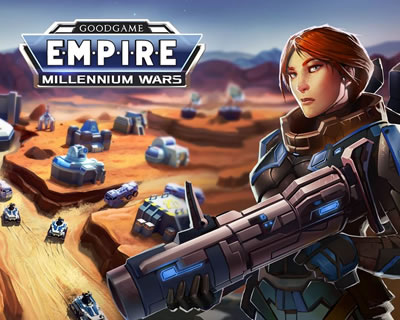 Gioco impero gratis online